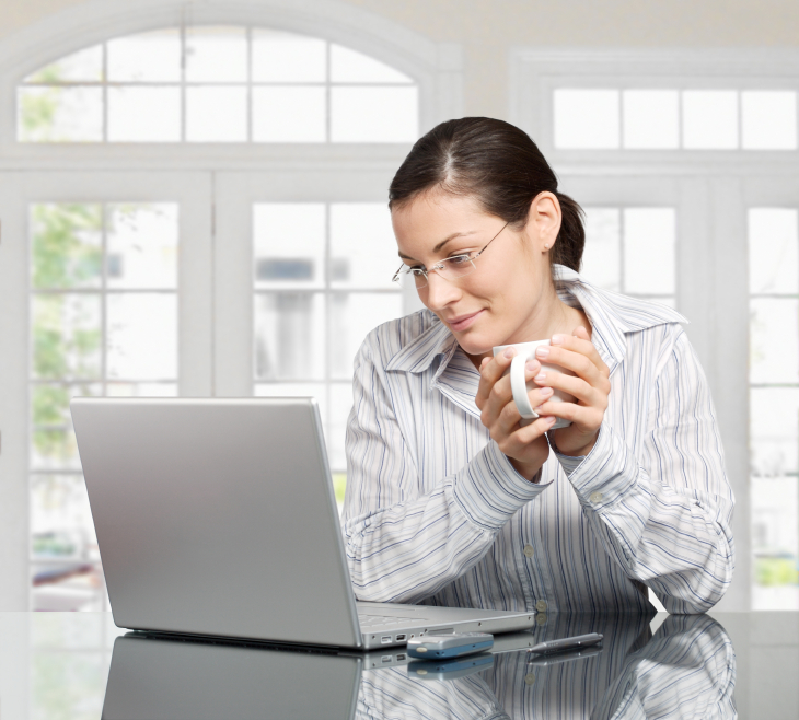 Blog dig til netværk